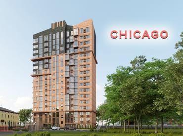 ЖК «Chicago»